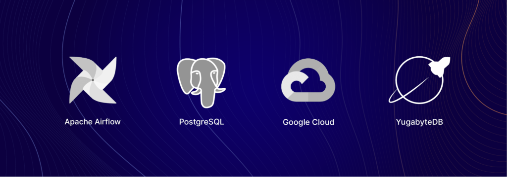 How-To: Airflow DAGs for Migrating PostgreSQL Data to Distributed SQL